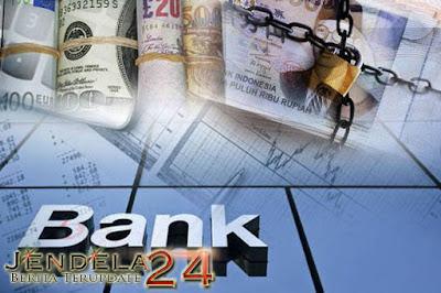 PENURUNAN SUKU BUNGA KREDIT DI BANK AKAN DI PREDIKSI TERUS BERLANJUT