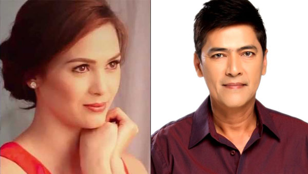 Kristine Hermosa posts sweet birthday message for Vic Sotto
