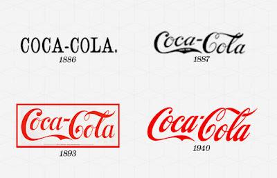 desain logo wordmark ikonik paling unik aneh kreatif referensi arti makna sejarah definisi filosofi perngertian simbol lambang bentuk visual contoh gambar