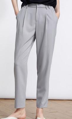 model celana panjang wanita untuk kerja