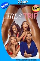 Viaje De Chicas (2017) Latino HD 720p - 2017