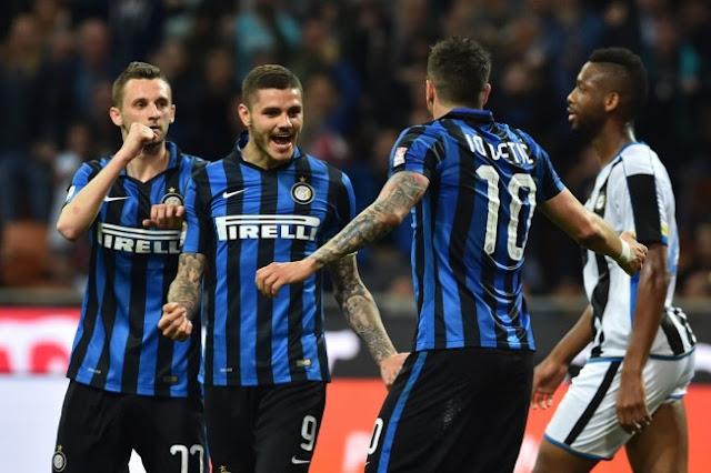 Prediksi Inter Milan vs Cagliari Liga Italia
