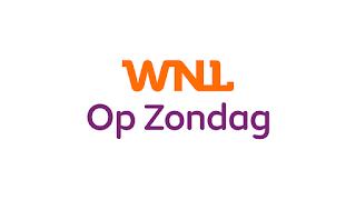 Minister Sander Dekker bij Rick Nieman in WNL Op Zondag
