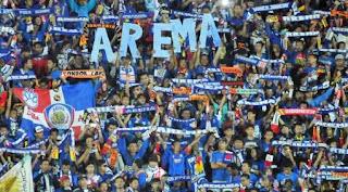 Persib vs Arema FC: Polisi Larang Aremania Datang ke Bandung