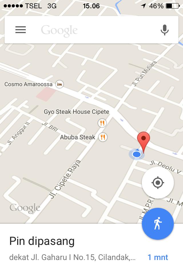 Rumah Lelang: Di Jual Rumah Sitaan Bank Jalan Gaharu ...