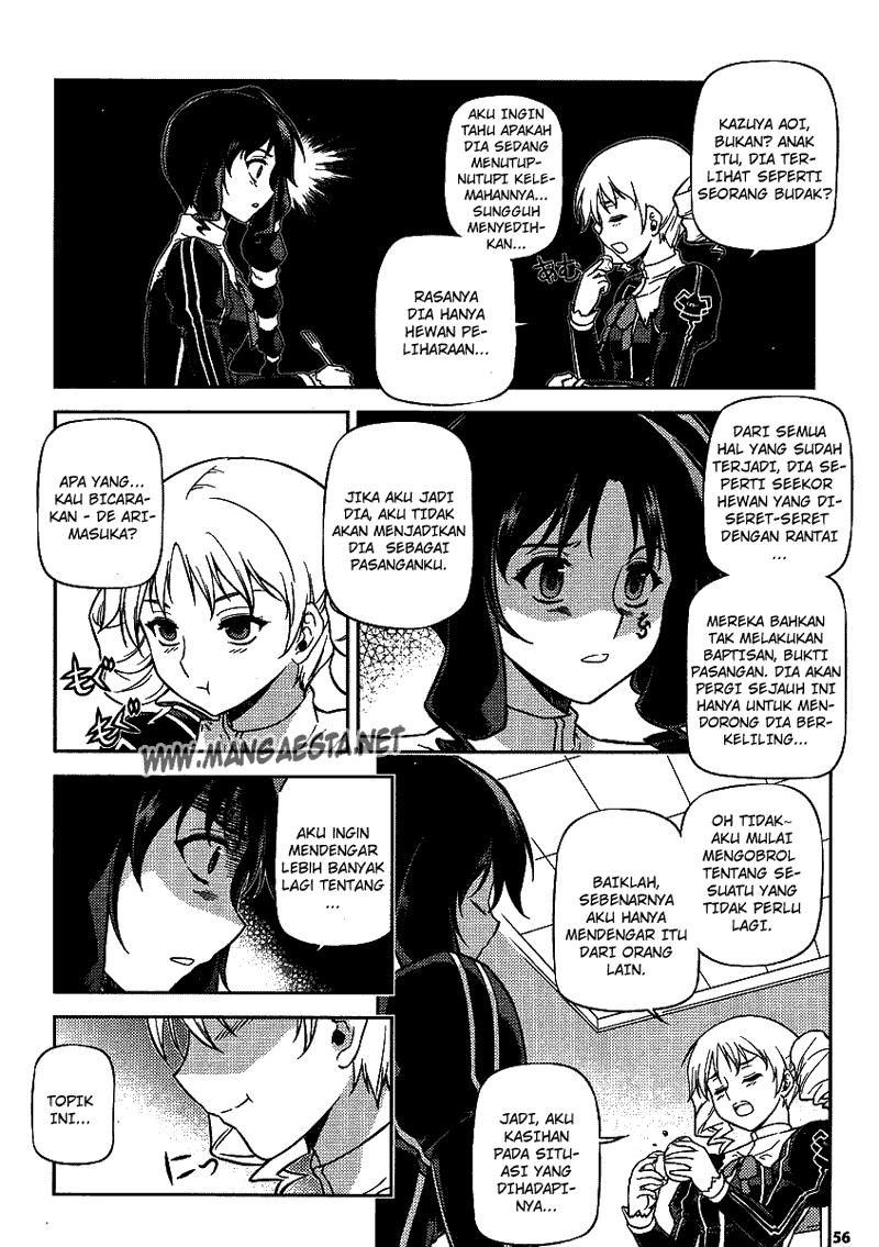 Baca Manga Freezing Chapter 14
