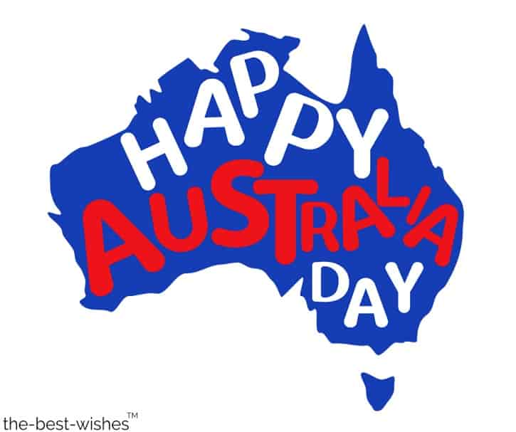 pictures of australia day
