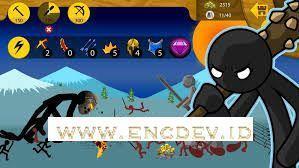 Download APK Mod Stick War Legacy v1.3.91