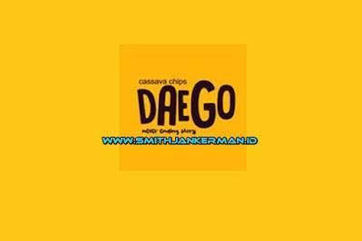 Lowongan Daego Chips Pekanbaru Juni 2018