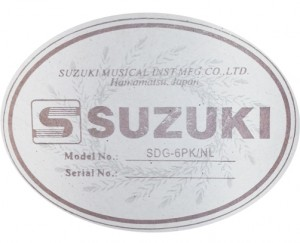 Bán đàn guitar Suzuki SDG 6PK giá rẻ cho người mới học