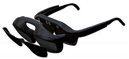 CastAR smartglasses
