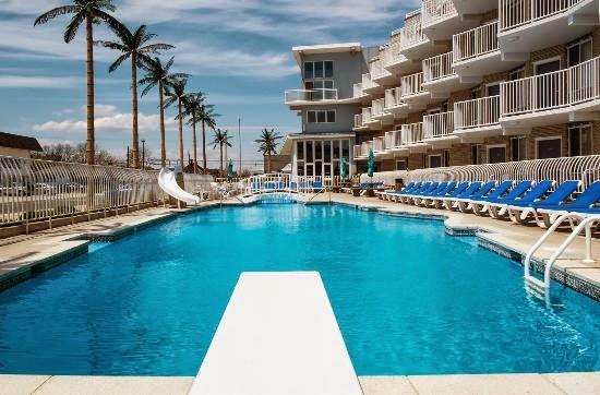 Hoteles buenos y baratos en Miami