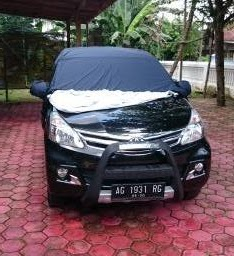 Cover Mobil Outdoor