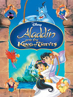 Aladdin And The King Of Thieves 1996 720p Hindi BRRip Dual Audio