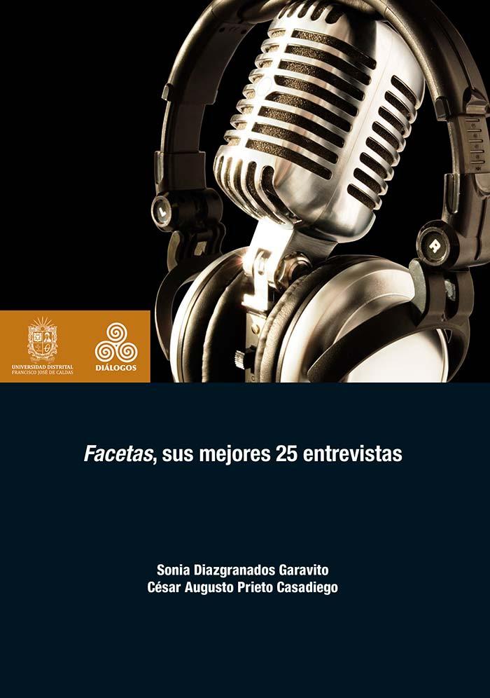 La periodista Sonia Díazgranados presenta en la FILBo 2018 su libro Facetas