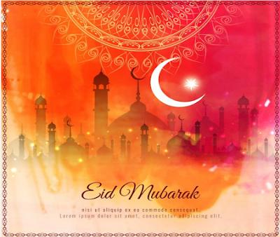 best eid wishes in english