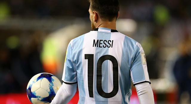 seleccion argentina de futbol vs peru
