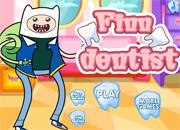 Finn Dentist Online