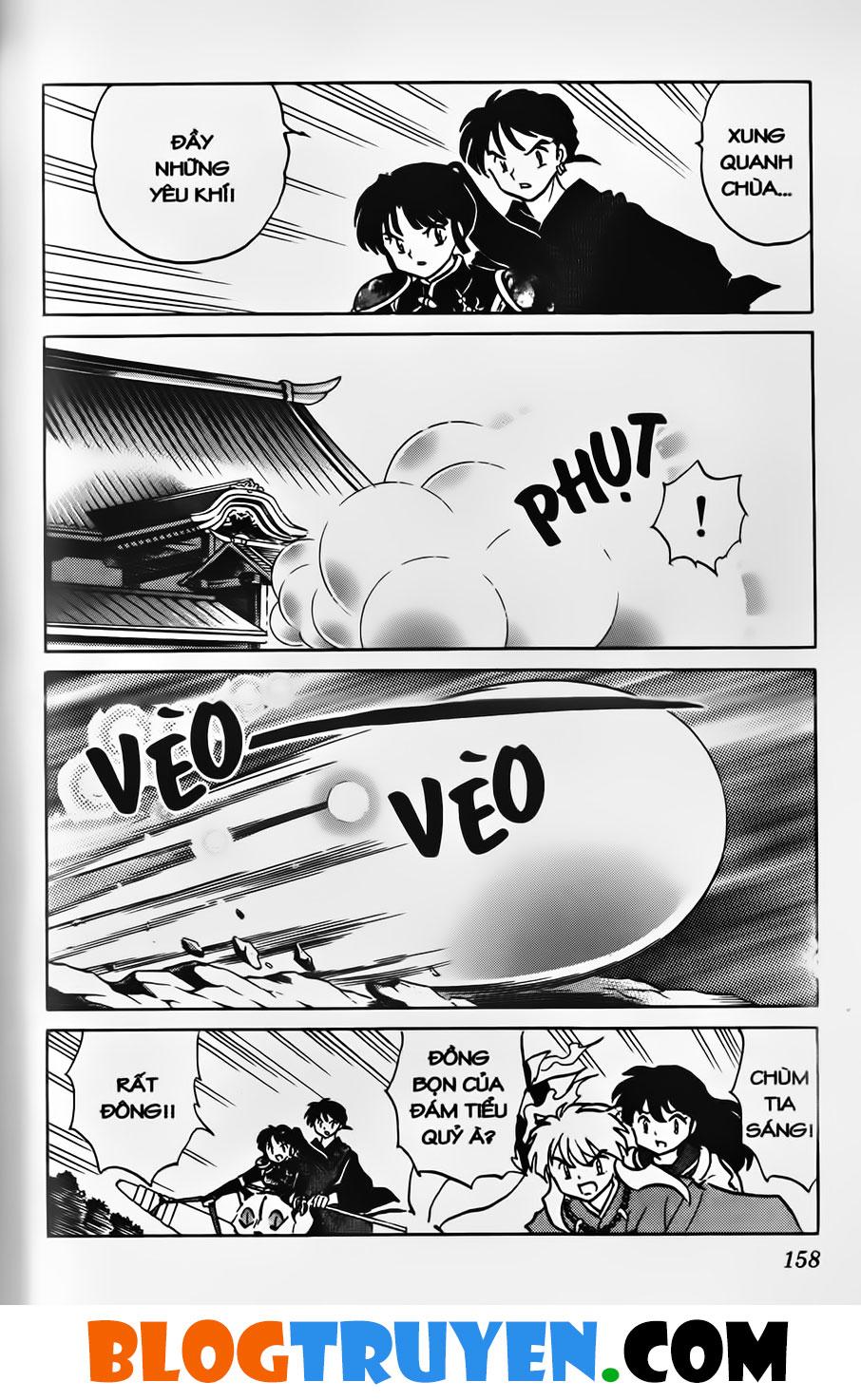 Inuyasha vol 35.9 trang 11