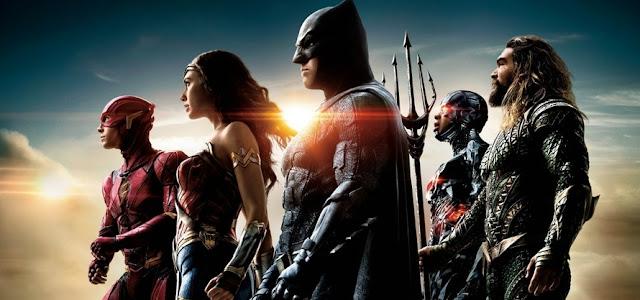 'Liga da Justiça': HBO Max desmente suposta data de lançamento do 'Snyder Cut'