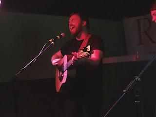 24.05.2017  Köln - RubinRot: Kid Canaveral