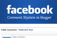 Kelebihan dan Kekurangan Komentar Facebook di Blog