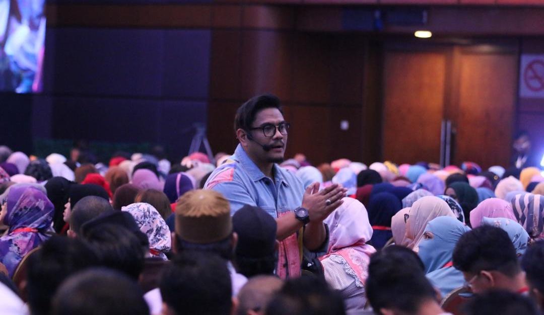 Seminar Perniagaan Dr. Azizan Osman 2019