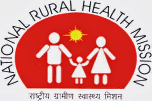 NRHM MP Recruitment 2014