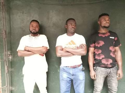 Hotel Manager, Three Other Staffs Arrested For Murder Of 35 Year Old Lady in Anambra