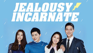 (K-drama) Jealousy Incarnate - Episódio 01