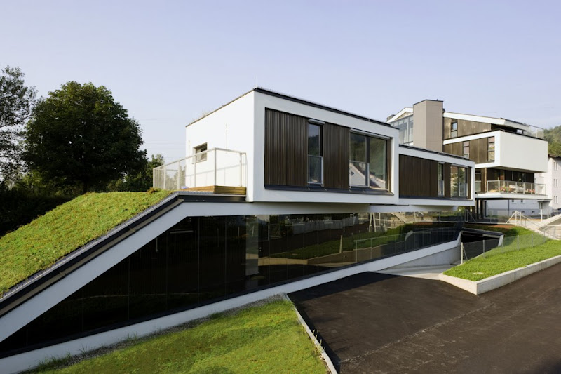 Departamentos 22tops - HOLODECK architects