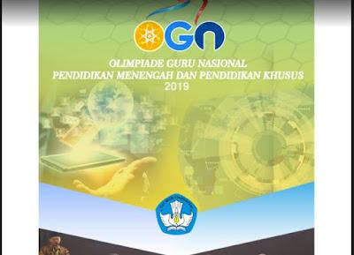 Pedoman OGN Pendidikan Menengah dan Khusus 2019, http://www.librarypendidikan.com/