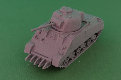 M4 Sherman picture 1