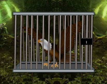 8bgames Eagle Escape Walkthrough