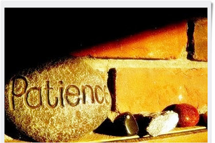 75+ Kata Bijak Singkat Penuh Makna Kesabaran