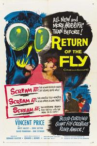 Watch Return of the Fly Online Free in HD