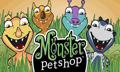Monster Pet Shop Mod Apk Download