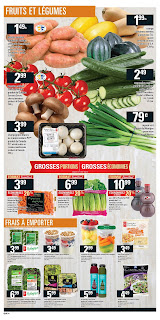 Provigo weekly flyer January 4 - 10, 2017
