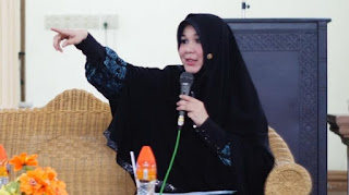 PPP Pastikan Usung Illiza sebagai Calon Wali Kota Banda Aceh