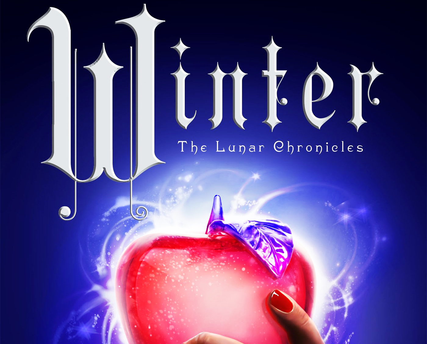 Winter Marissa Meyer The Lunar Chronicles