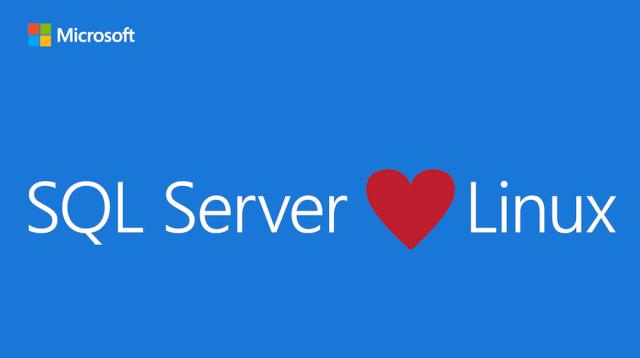 Microsoft lança preview do SQL Server para Ubuntu e Red Hat Enterprise Linux