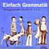 كتاب Einfach Grammatik من المستوى A1 الى المستوى B1