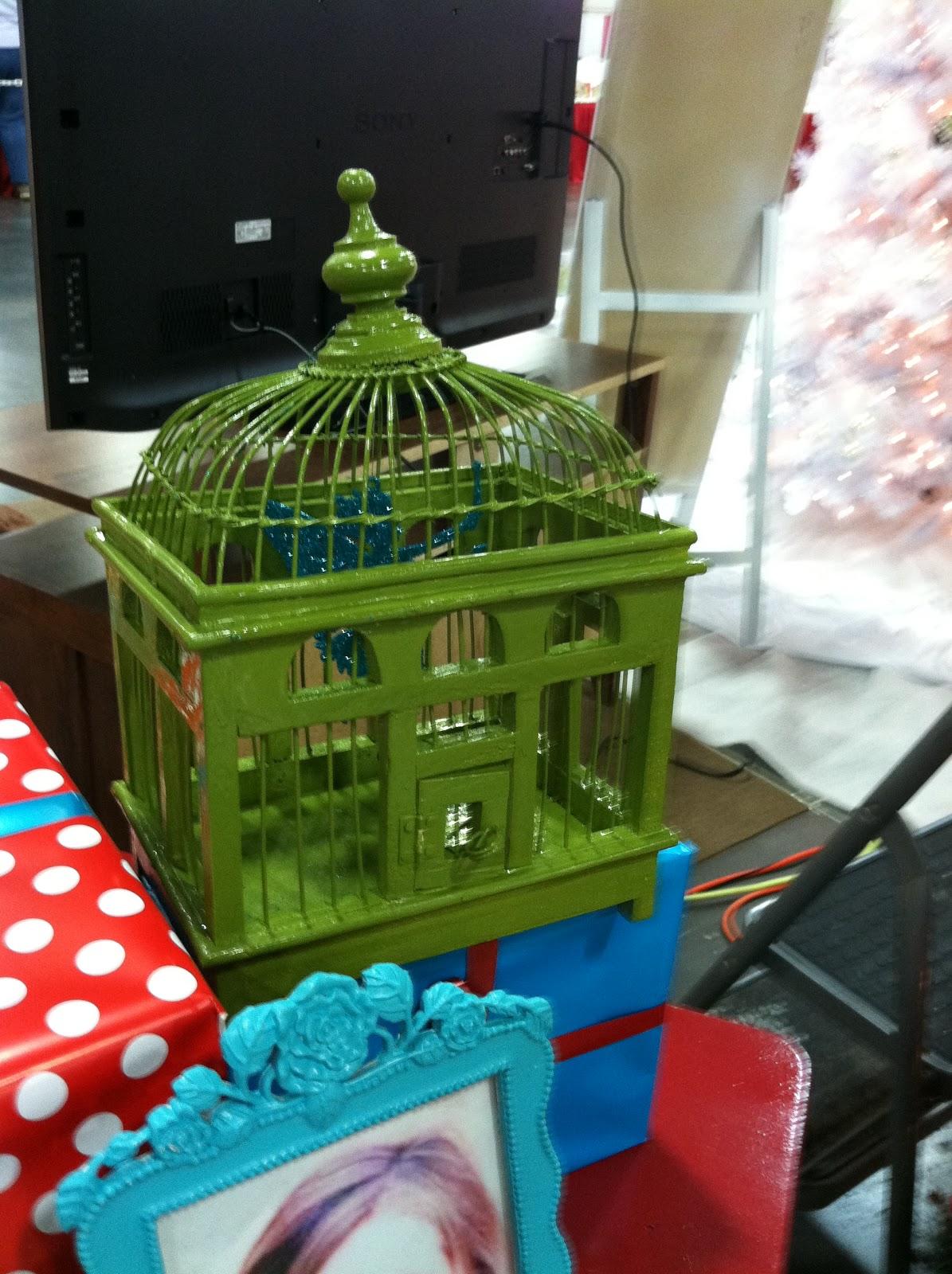 Pollyanna Reinvents: Our Fairy Garden Themed Christmas Tree