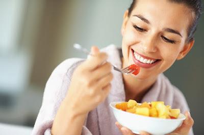 Dejar de comer mala opción