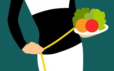 Cómo puedo perder peso rápidamente