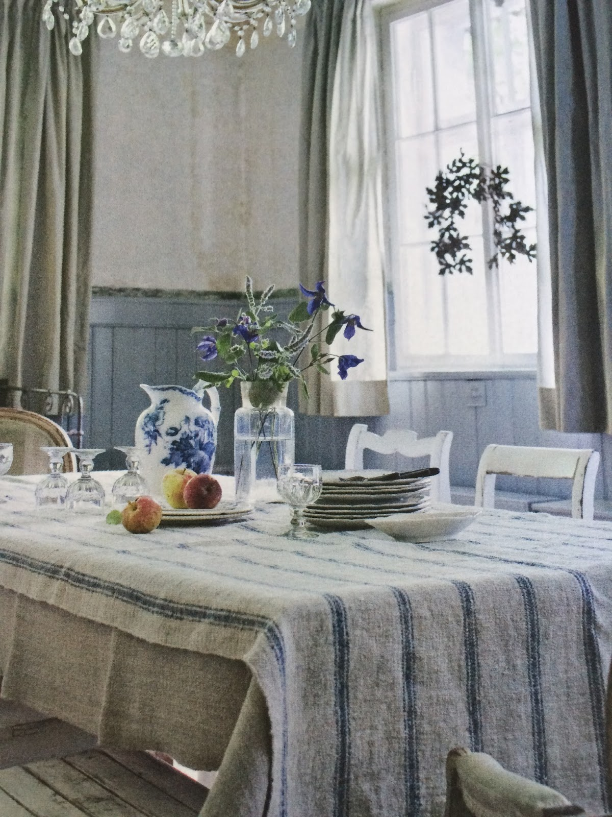 Image From Country Living Modern Rustic Published By David Parker And  Hearst Magazines UK
