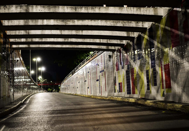 La metrópolis caída: El colapso de Caracas, la joya de América Latina