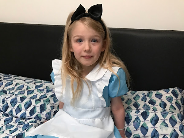 World Book Day, Princesses And Superheroes