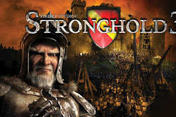 How to Free Download and Play Game Stronghold 3 on Computer PC or Laptop