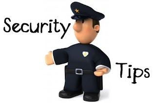 Basic Security Tips